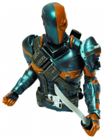 Batman Arkham Origins: Deathstroke - Vinyl Bust Money Bank